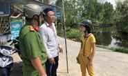 Bé gái nghi bị bắt cóc ở Thanh Hóa được tìm thấy ở Cà Mau