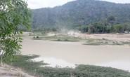 Làm rõ nghi vấn cát tặc hoành hành dưới chân núi Cô Tô