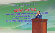 Vụ tự xưng nhà báo quốc tế: Hội Nhà báo Việt Nam sẽ xác minh, kiểm tra