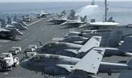 Mỹ triển khai lực lượng bất khả chiến bại răn đe Iran