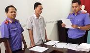 Ra quyết định trái pháp luật, cựu phó chánh án TAND TP Sóc Trăng bị truy tố