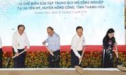 Thủ tướng ấn nút khởi công dự án bò sữa 3.800 tỉ đồng tại Thanh Hóa