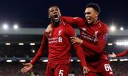 Chân dung kẻ đóng thế đưa Liverpool đè bẹp Barcelona