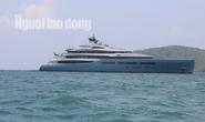 """Siêu du thuyền triệu đô của ông chủ Tottenham đang có mặt ở """"đảo ngọc"""" Phú Quốc"""