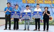 Quảng Bình: Đầu tư 5,7 tỉ đồng xây nhà trẻ cho con công nhân