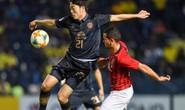 AFC Champions League: Buriram bị loại sớm, Xuân Trường vẫn sáng nhất đội
