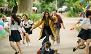 Lo phim học đường nhuốm bạo lực