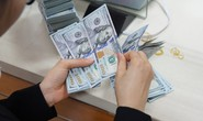 Tỉ giá ngân hàng tiến sát mốc 23.500 đồng/USD