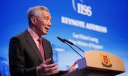 Thủ tướng Singapore: Trung Quốc phải tôn trọng luật pháp quốc tế