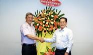 Bộ Y tế chúc mừng Báo Người Lao Động nhân Ngày Báo chí Cách mạng VN