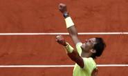 Nadal với pháo đài bất khả xâm phạm Roland Garros