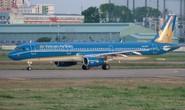 Nguyên nhân máy bay từ Nhật Bản về Đà Nẵng hạ cánh khẩn cấp ở Đài Loan