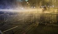 """Báo Trung Quốc: Người biểu tình ở Hồng Kông bị """"dắt mũi"""""""