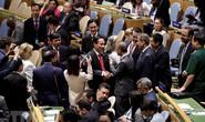 Vào Hội đồng Bảo an Liên Hiệp Quốc cạnh tranh quyết liệt như thế nào?