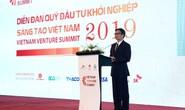 Phó Thủ tướng mong muốn doanh nghiệp đàn anh nâng đỡ các startup