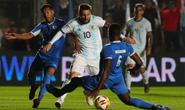 Messi còn ít thời gian trả nợ Argentina