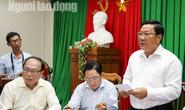 Phó bí thư tỉnh Sóc Trăng lên tiếng vụ đi học tập nước ngoài do ông trùm xăng giả Trịnh Sướng tài trợ