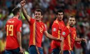 Vòng loại Euro 2020: Chân gỗ Morata lập công, Tây Ban Nha hạ đẹp Thụy Điển