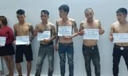 Tạm giữ nhóm mạo danh cảnh sát hình sự, tấn công CSGT