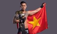 Martin Nguyễn sẽ thi đấu ở Việt Nam vào tháng 9