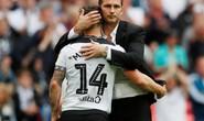 Chelsea đang đàm phán mời lại Frank Lampard