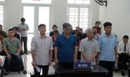 Ăn lãi ngoài, cựu chủ tịch Vinashin Nguyễn Ngọc Sự lĩnh án 13 năm tù giam