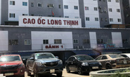 Clip: Ngổn ngang xe ôtô trong chung cư của người thu nhập thấp khiến chủ tịch Bình Định ngạc nhiên