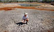 Biến đổi khí hậu đe dọa hòa bình thế giới