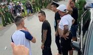 Vụ giang hồ bao vây công an ở Biên Hòa: Nhân chứng tại nhà hàng nói gì?