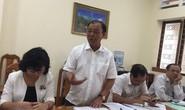 Vì sao ông Lê Tấn Hùng bị cách chức?