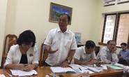 Vì sao ông Lê Tấn Hùng bị đình chỉ công tác?