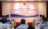 Video bên trong cuộc họp Hội đồng tiền lương quốc gia