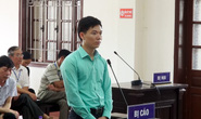 Hoàng Công Lương xin hưởng án treo để được cống hiến bằng khám chữa bệnh