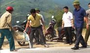 Đàn heo 108 con bị dính dịch tả heo châu Phi đầu tiên ở Quảng Bình