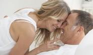 Tái hôn lúc 67 tuổi, chuyện ấy thế nào là... vừa?