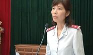 Trưởng đoàn Thanh tra Bộ Xây dựng bị bắt quả tang về hành vi Nhận hối lộ