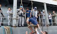 Trung Quốc nói lý do bỏ rơi ngư dân Philippines giữa biển