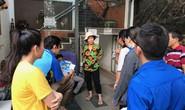 TP HCM: Vận động người dân giảm khai thác nước ngầm