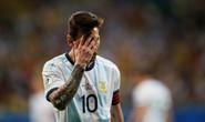 Dân mạng tức giận châm biếm thất bại của Messi