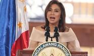 Phó Tổng thống Philippines yêu cầu đưa thủy thủ đoàn Trung Quốc ra xét xử