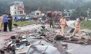 Xe khách trong vụ tai nạn kinh hoàng 3 người chết, 38 người bị thương chạy với tốc độ bao nhiêu?