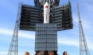 Mỹ - Trung sắp đối đầu quân sự ngoài không gian?