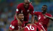 Ngược dòng cầm hòa Paraguay, Qatar gây sốc Copa America