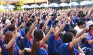 2.000 sinh viên tình nguyện ra quân Tiếp sức mùa thi 2019