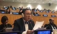 """Đại sứ Philippines báo cáo tại LHQ: """"Chúng tôi mãi mãi mắc nợ Việt Nam"""""""
