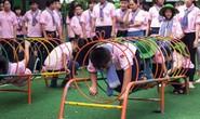 Trại hè Học kỳ hồng dành cho con công nhân