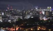 Nhật Bản: Khoảng 10.000 hộ mất điện, giao thông tê liệt sau trận động đất kinh hoàng