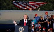 Tổng thống Trump tái tranh cử trong âu lo