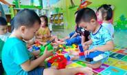 Công nhân gian nan tìm chỗ gửi con: Sẻ chia với công nhân