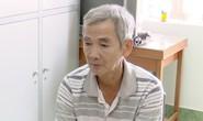 Gã đàn ông tóc bạc liên tục hiếp dâm bé gái 8 tuổi